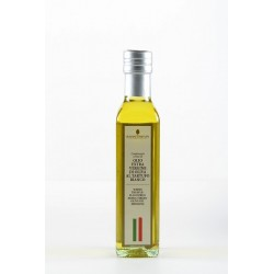 HUILE D'OLIVE EXTRA VIERGE A LA TRUFFE BLANCHE - 100ml