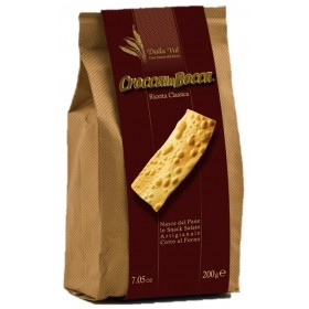 CRACKERS ARTISANAUX NATURE