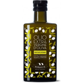HUILE D'OLIVE EXTRA VIERGE FRUITEE INTENSE 250 mL