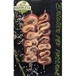 ECCLETTICO - Vin blanc BIO