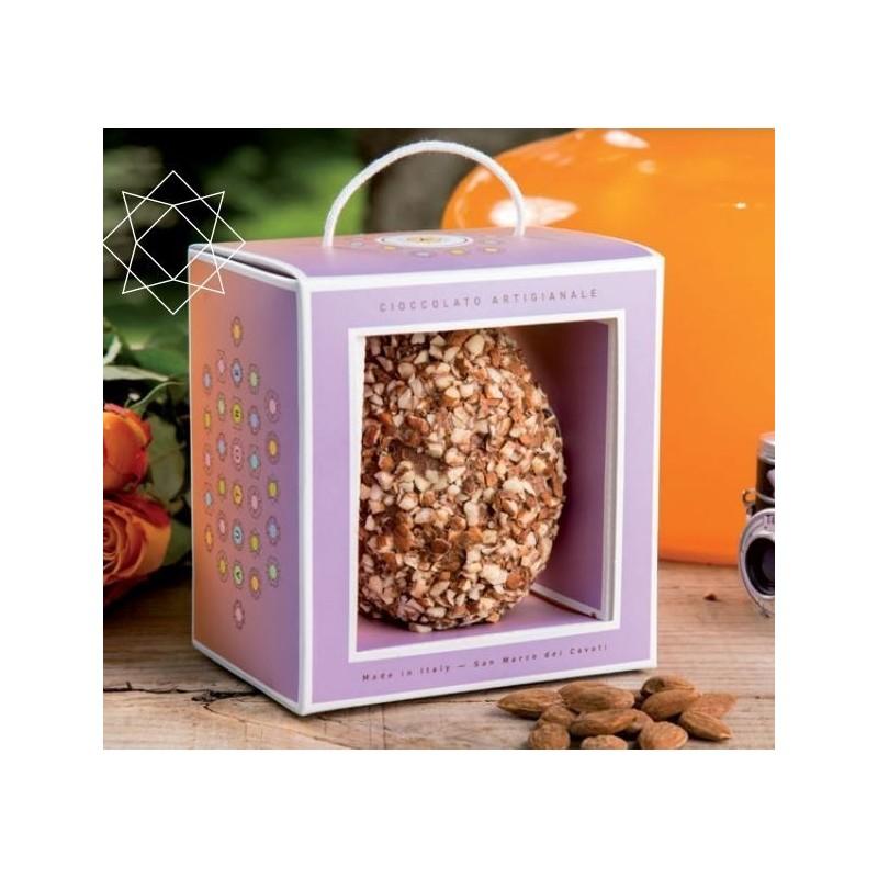 FERRATELLE GAUFFRETTE CHOCOLAT - VANILLE