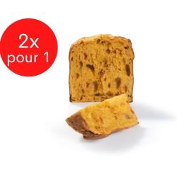 COFFRET 9 GAUFRETTES AU CHOCOLAT VIENNESI